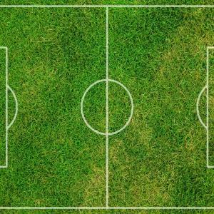 Alfombras vinílicas económicas Campo Futbol